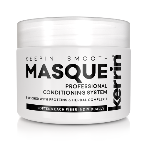 KERRIN KEEPIN 'SMOOTH MASQUE 250ML MASKA