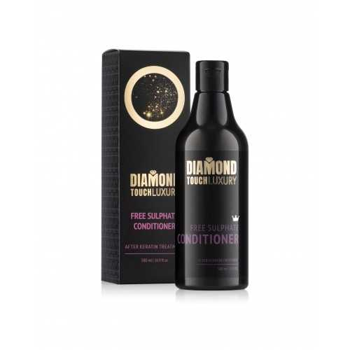 DIAMOND TOUCH LUXURY CONDITIONER ODŻYWKA 500ML