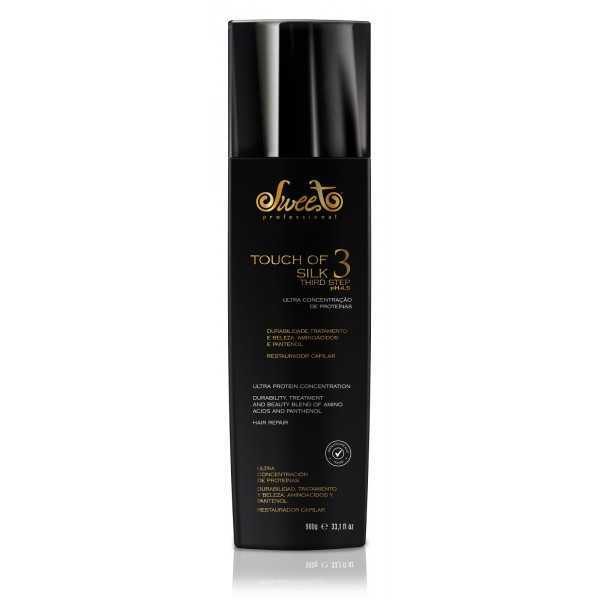 Sweet Professional LOVELY 980ml - Touch of silk